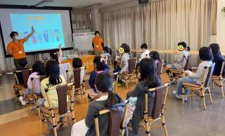瀬戸市にてキッズマネースクールを開催しました